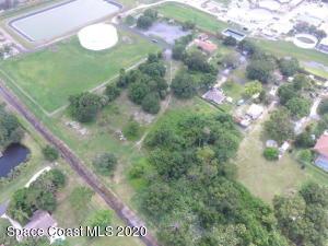 0000 Park Hill Boulevard, Lot B, West Melbourne, FL 32904
