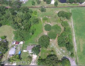 0000 Park Hill Boulevard, Lot A, West Melbourne, FL 32904