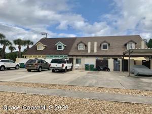 512 Harrison Avenue, Cape Canaveral, FL 32920