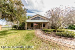 805 Brush Lane, Cocoa, FL 32926