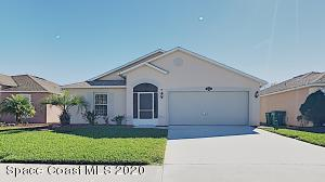 5601 Talbot Boulevard, Cocoa, FL 32926