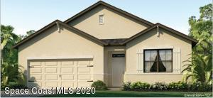 340 Cougar Street, Cocoa, FL 32927
