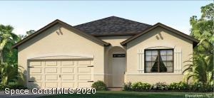 330 Cougar Street, Cocoa, FL 32927
