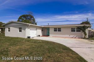 1332 Estridge Drive, Rockledge, FL 32955