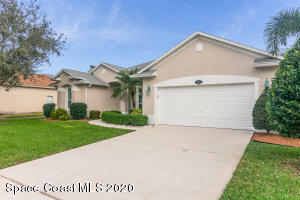 2634 Tuscarora Court, West Melbourne, FL 32904