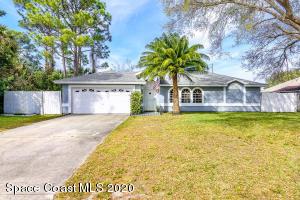 5110 Jamaica Road, Cocoa, FL 32927