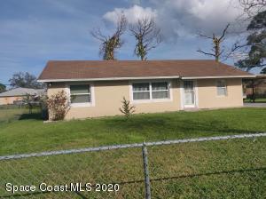 2331 Rhinehart Road SE, Palm Bay, FL 32909