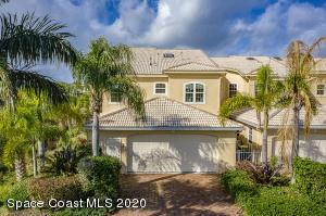 529 Island Court, Indian Harbour Beach, FL 32937