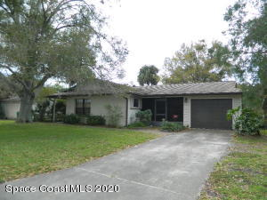 1016 Genevieve Avenue, Rockledge, FL 32955