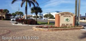 2020 Highway A1a, 107, Indian Harbour Beach, FL 32937