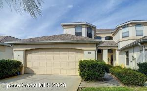 404 Espana Court, Satellite Beach, FL 32937