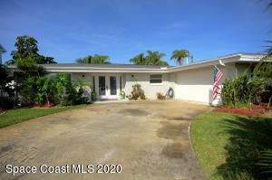 420 Thrush Drive, Satellite Beach, FL 32937