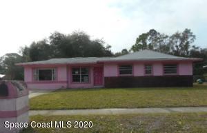 1065 Pine Valley Lane, Titusville, FL 32780