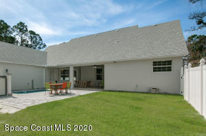 6140 N COURTENAY PARKWAY, MERRITT ISLAND, FL 32953  Photo