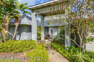 1620 Larchmont Court, Merritt Island, FL 32952
