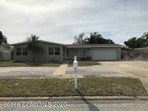 1325 Holt Drive, Merritt Island, FL 32952
