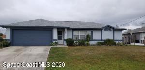 6636 Dixie Avenue, Cocoa, FL 32927