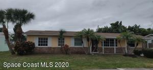 435 S Courtenay Parkway S, Merritt Island, FL 32952