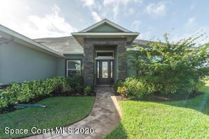 3860 S Courtenay Parkway S, Merritt Island, FL 32952