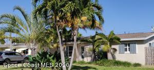 333 Polaris Drive, Satellite Beach, FL 32937