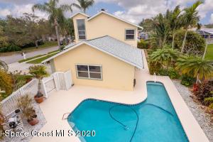 471 Lighthouse Landing Street, Satellite Beach, FL 32937