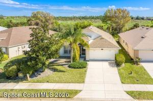 1783 Sun Gazer Drive, Rockledge, FL 32955