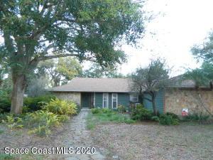 3965 Wild Pine Lane, Merritt Island, FL 32952