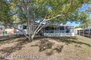 1662 Terrace Street, Cocoa, FL 32922