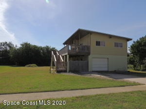 315 Surf Drive, Cape Canaveral, FL 32920