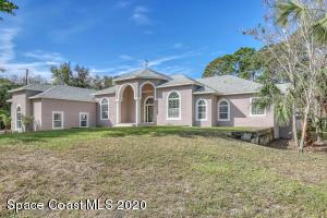 1290 Adamson Road, Cocoa, FL 32926