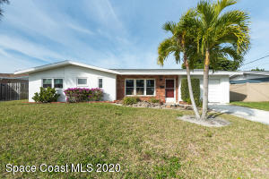 104 Deleon Road, Cocoa Beach, FL 32931