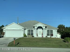 2619 Quentin Avenue SE, Palm Bay, FL 32909