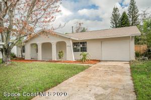 994 Boxford Lane, Rockledge, FL 32955