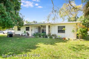 151 N Plumosa Street N, Merritt Island, FL 32953