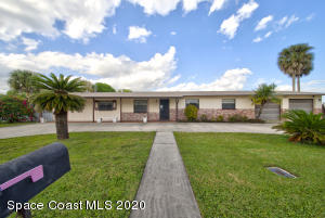 410 Palm Boulevard, Merritt Island, FL 32952