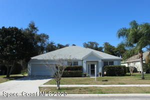 5880 Hummingbird Court, Titusville, FL 32780