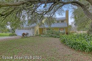 4230 Hillview Circle, Merritt Island, FL 32952