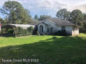 3605 Canaveral Groves Boulevard, Cocoa, FL 32926