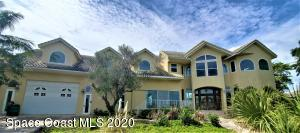 21 W Point Drive, Cocoa Beach, FL 32931