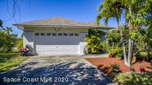 64 W Bay Drive, Cocoa Beach, FL 32931