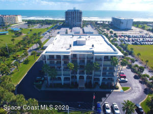2090 N Atlantic Avenue, 406, Cocoa Beach, FL 32931