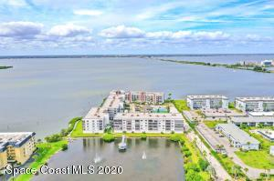3613 S Banana River Boulevard, 405, Cocoa Beach, FL 32931