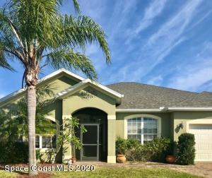 1690 Bridgeport Circle, Rockledge, FL 32955