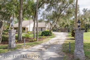 5490 Lovett Drive, Merritt Island, FL 32953