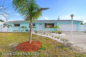 168 Ocean Boulevard, Satellite Beach, FL 32937