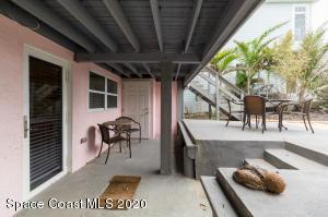 111 S ATLANTIC AVENUE, COCOA BEACH, FL 32931  Photo