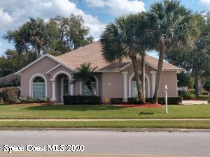 3719 Oakhill Drive, Titusville, FL 32780