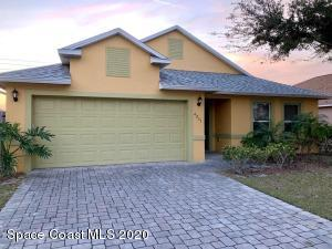 4231 Brantley Circle, Rockledge, FL 32955