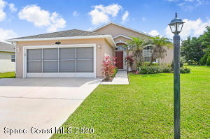 1900 Gloria Circle NE, Palm Bay, FL 32905