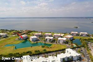 768 Lago Drive, 201, Cape Canaveral, FL 32920